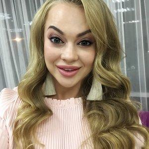 Alena Shvareva