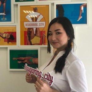Гульнара Сарманова