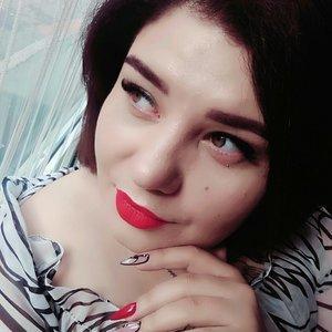 Юлия Хисамутдинова