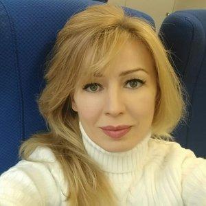 Марианна Калугина