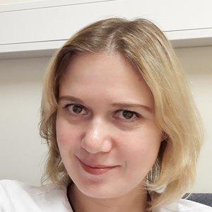 Ирина Правдина