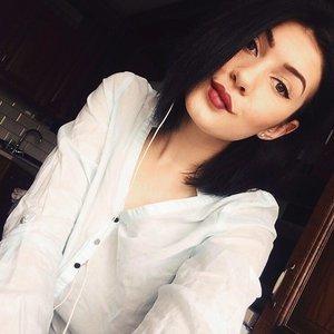 Яна Чагадаева