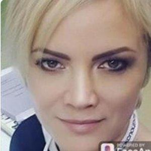 Анна Ишинкина