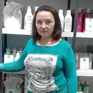 Аня Мубаракзянова