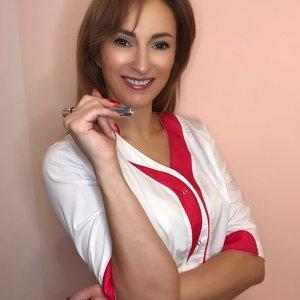 Полина Машевская