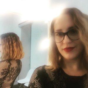 Елена Соло