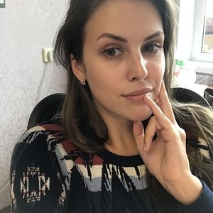 Галина Чусовитина