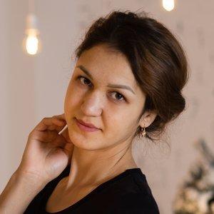 Юлиза Горбунова