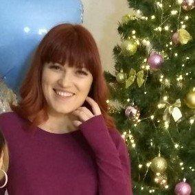 Татьяна Пашкова