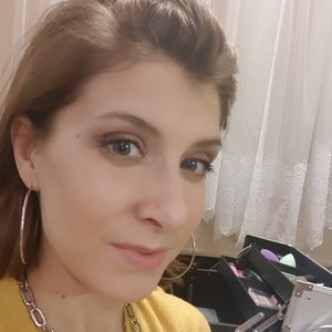 Марина Михайлина