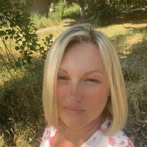 Ольга Пономарёва