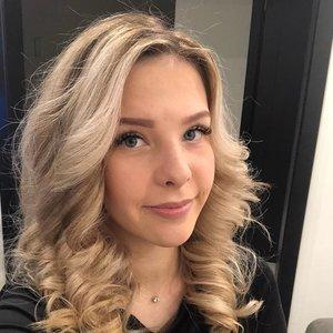 Изабель Чусова