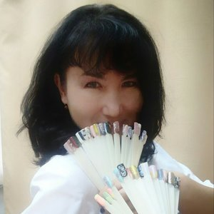 Татьяна Сычева