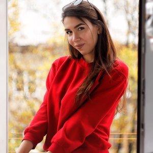 Катя Плеханова