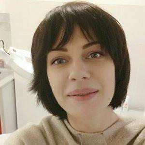 Кристина Серажим