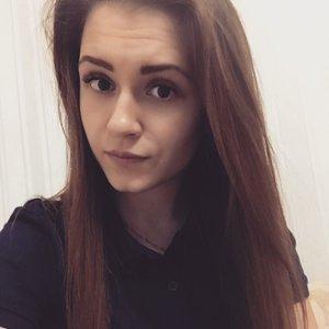 Анастасия Теплинская