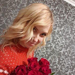 Виктория Федянина