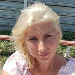 Мария Ныркова