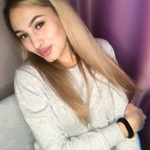 Анна Викулова