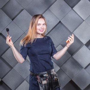 Alisha Slufenkova