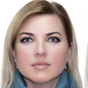 Нина Борисенко