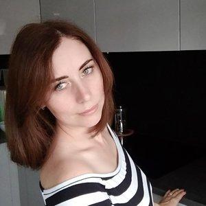 Елена Слепова