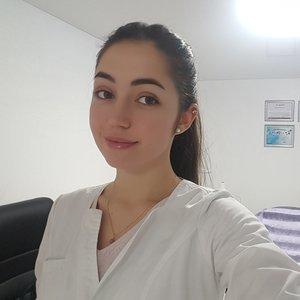 Дарья Шляхова
