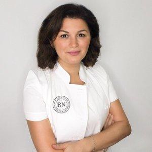 Рена Нагиева