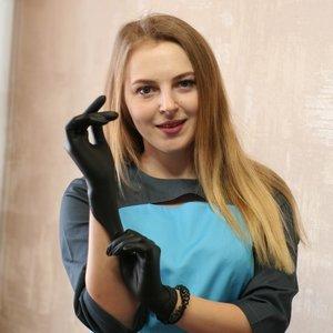 Анна Золотопуп