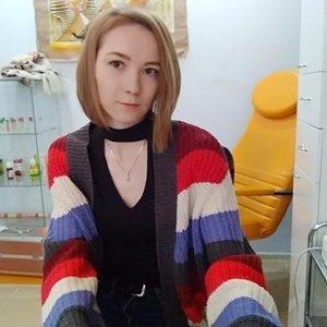 Анастасия Башкина