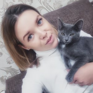 Екатерина Бахвалова