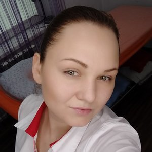 Ольга Беспалова