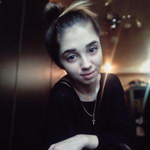 Дария Шкуратова
