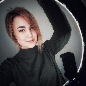 Евгения Щербачкова