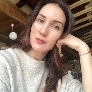 Ольга Радованович