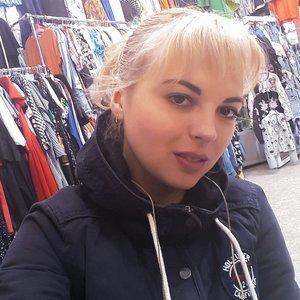 Настя Лабазова