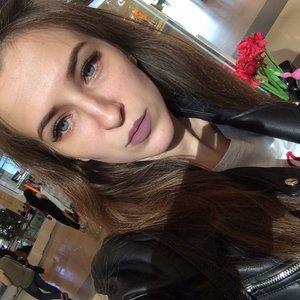 Лиза Малыгина