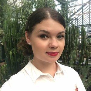Екатерина Огренда