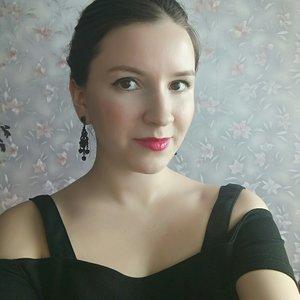 Наталья Иночкина