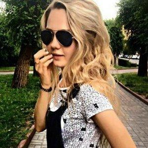 Алина Викторовна