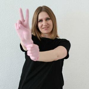 Оксана Тетерина