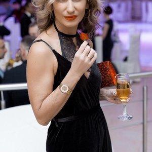 Лариса Буканова