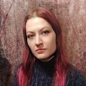 Маргарита Клинцова