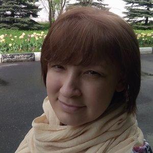 Юлиана Чебукина