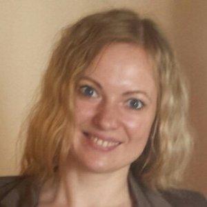 Светлана Краснокутская