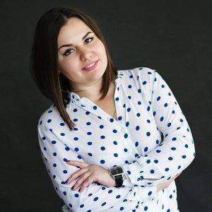 Оксана Татаринцева