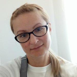 Ольга Янклович