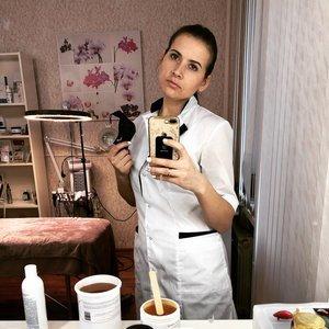 Татьяна Полникова