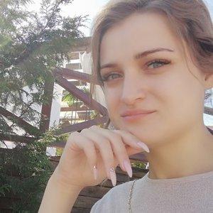 Юлия Титушина