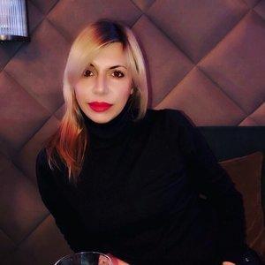 Дарья Яблокова